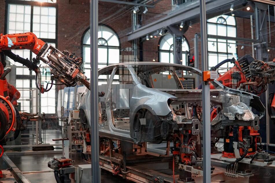 Chemnitz Wirtschaft News