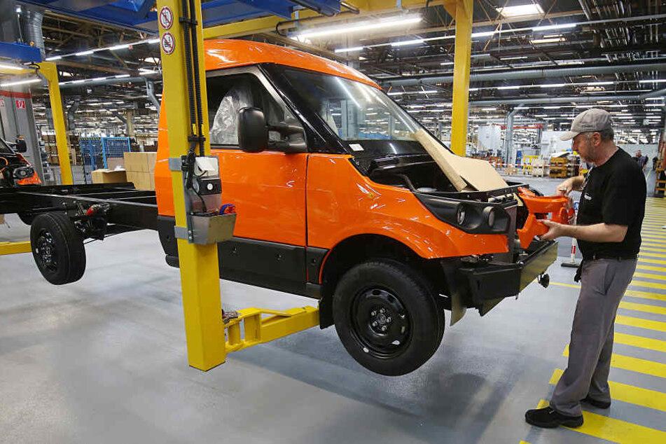 Paketdienste experimentieren in Berlin mit Lastenrädern - Wirtschaft
