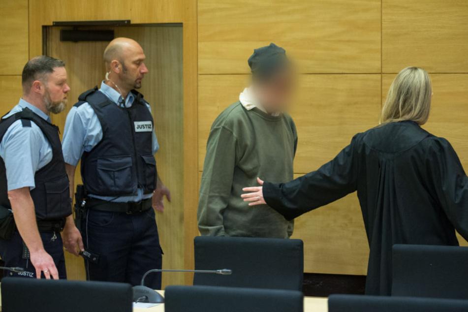 Nach knapp sechs Monaten ergeht am Donnerstag endlich das Urteil über den Amok-Fahrer.
