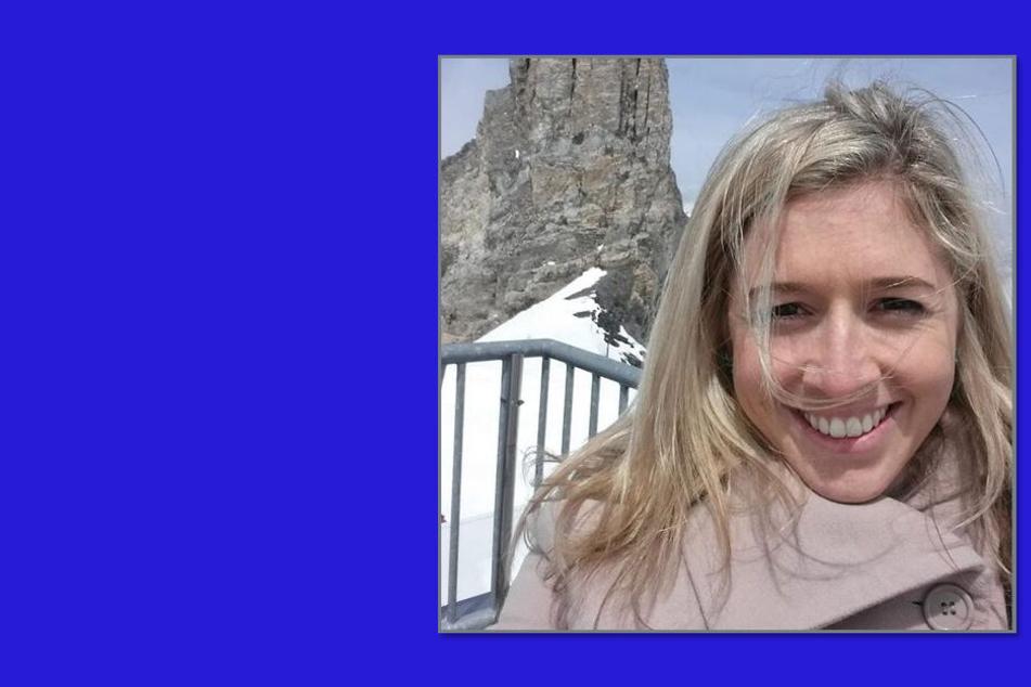In Erinnerung an Holly Butcher - wir hoffen, dass all jene, die Holly lieben, durch den Besuch ihres Profils Trost finden.