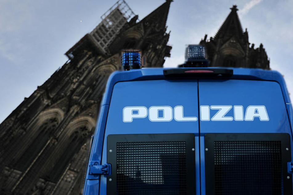 """Grundlage der erfolgreichen Zusammenarbeit ist das """"Eurosearch""""-Projekt, das von der italienischen """"Polizia di Stato"""" ins Leben gerufen wurde (Symbolbild)."""
