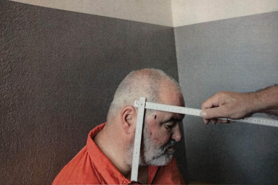 Autohändler Klaus G. (59) hat den Schuss überlebt. Er leidet bis heute an den Folgen.