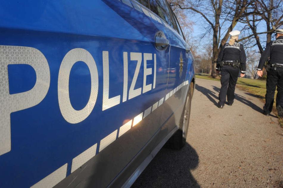 Nachdem ein Pizzabote in Halle/Saale brutal überfallen wurde, laufen die Ermittlungen der Polizei. (Symbolbild)