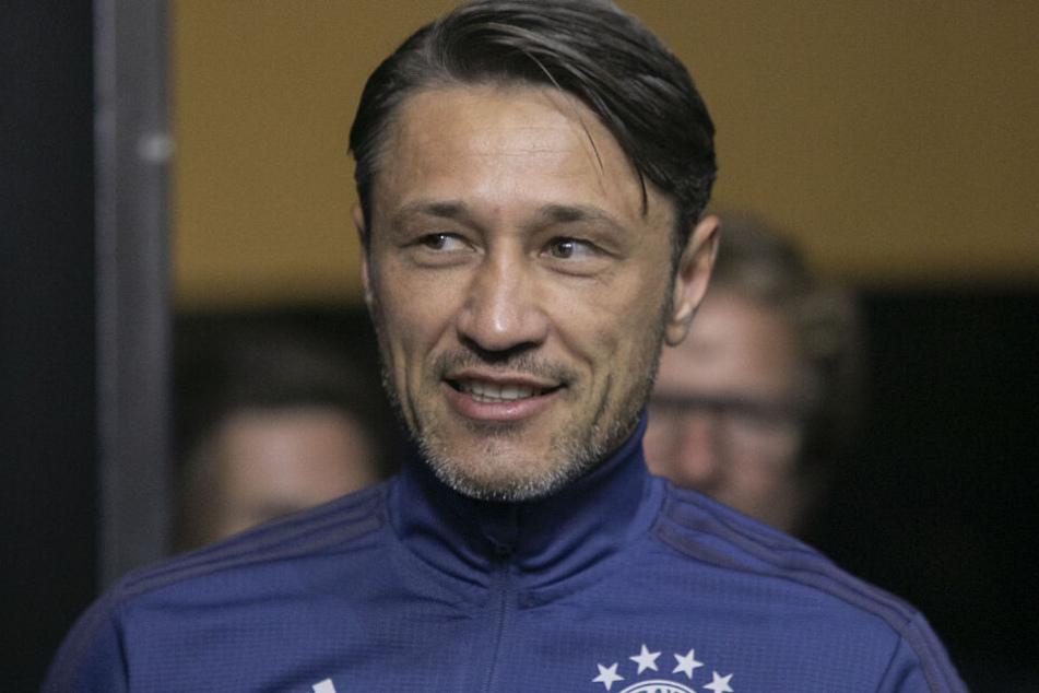 Bayern-Trainer Niko Kovac hat sich für seine Aussage öffentlich entschuldigt.