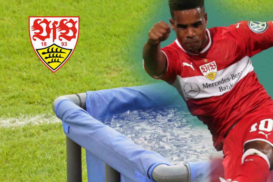 VfB-Star Gomez schickt angeschlagenen Didavi in die Eistonne: Dieser ist fit für Hannover