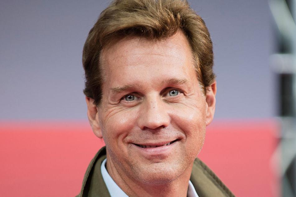 Schauspieler Thomas Heinze (53) hadert mit seinem Alter. (Archivbild)