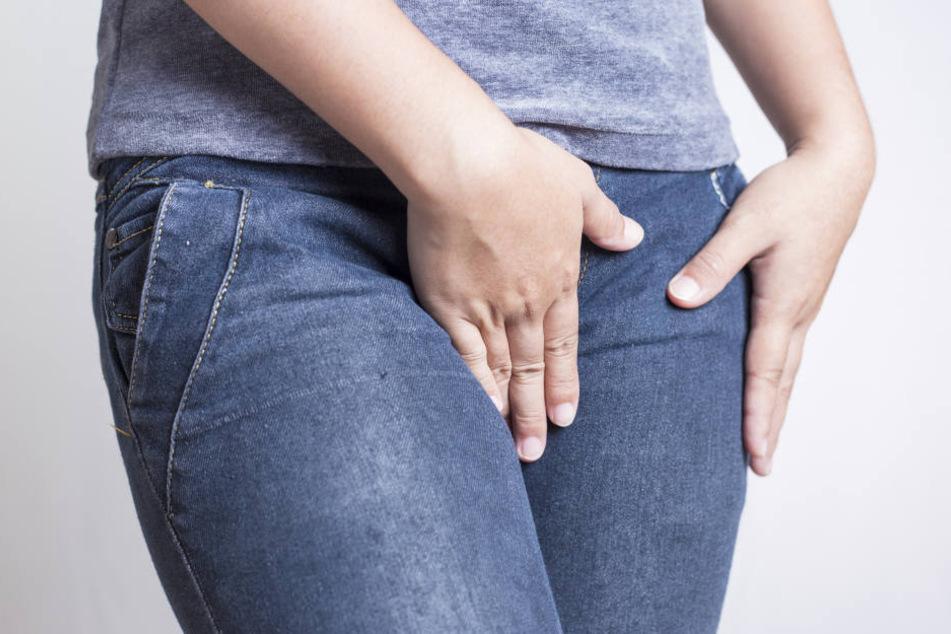 Es schmerzt bei der geringsten Berührung in der Vagina? Das könnte auf eine Vulvodynia hindeuten.
