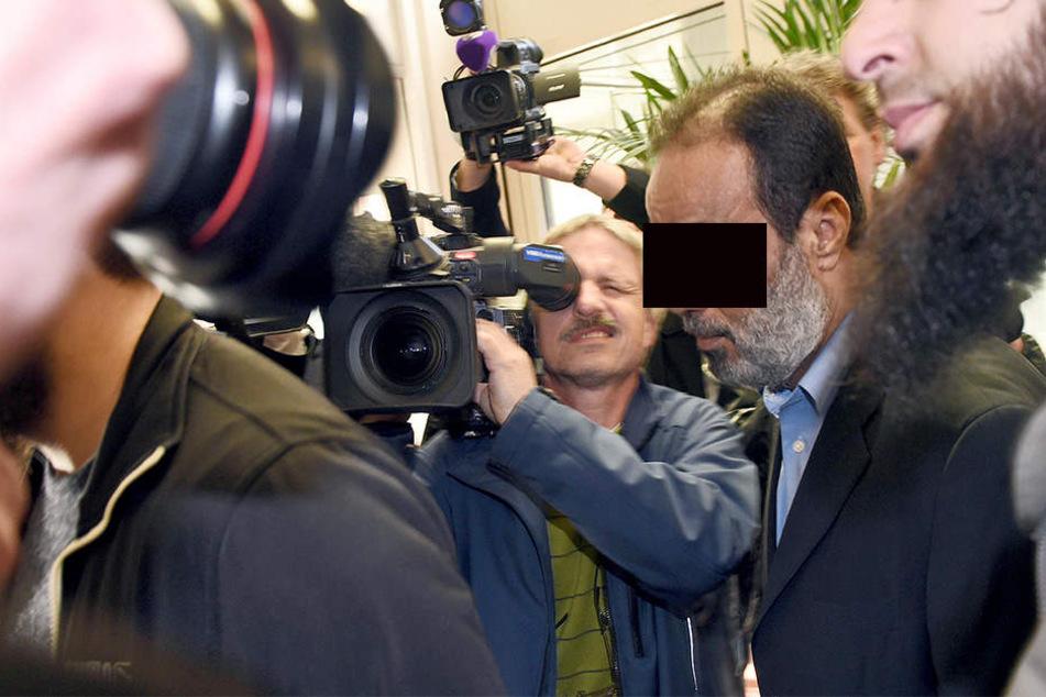 Betrug! Islamist kassierte 53.000 Euro Sozialhilfe