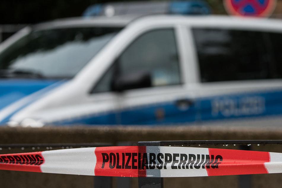 Die Polizei Bielefeld muss die Eckendorfer Straße sperren, um Ermittlungen abzuschließen.