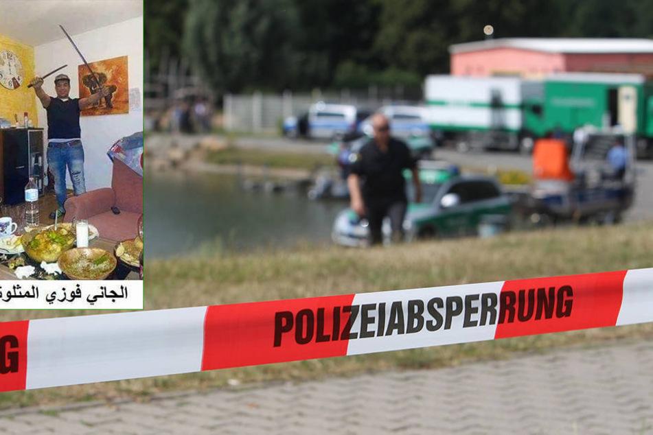 Einwanderer-Paar ermordet! Jetzt erhebt die Staatsanwaltschaft Anklage