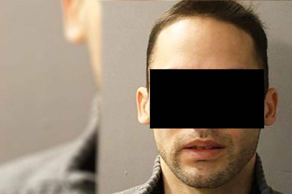 Manuel G. (35) füllte seinen Schüler mit Bier ab und verpasste ihm einen Blowjob.