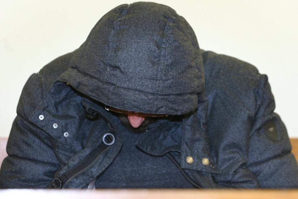 Der 35 Jahre alte Mann musste sich vor Gericht verantworten.