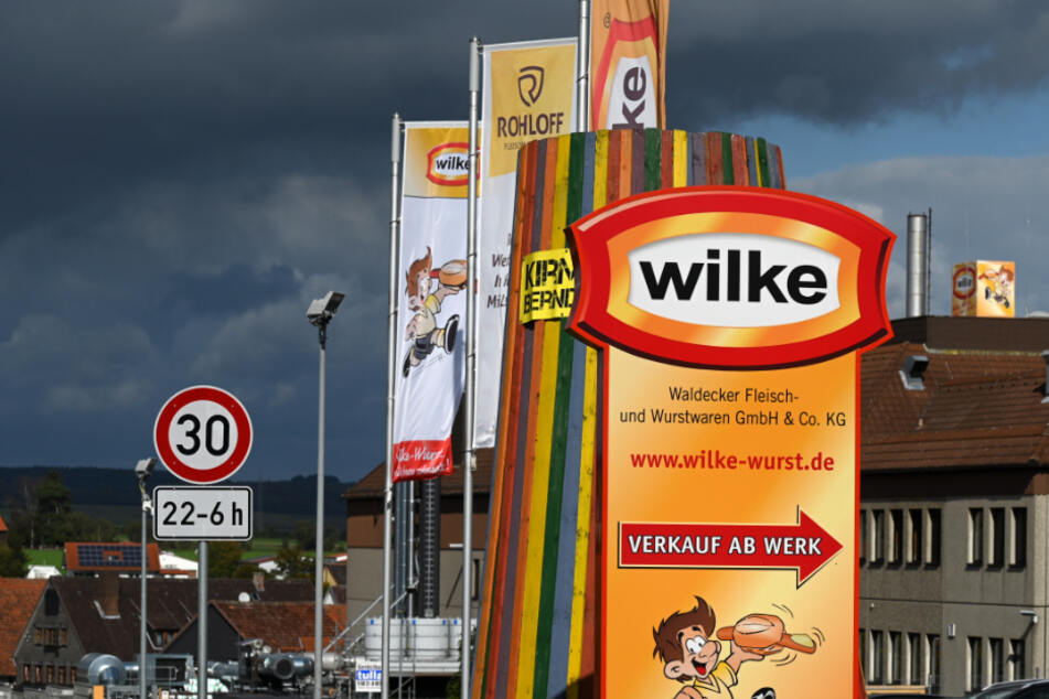 Heftiger Wilke-Wurst-Hammer! Schimmel und übelste Zustände gab es schon jahrelang