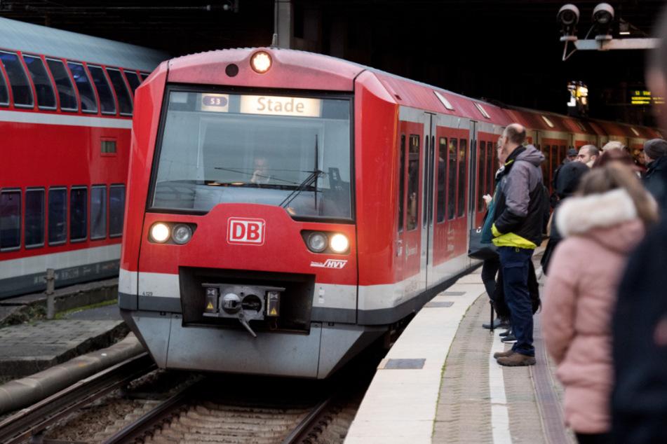 Drei Milliarden Euro! Hamburg soll neuen Bahntunnel bekommen