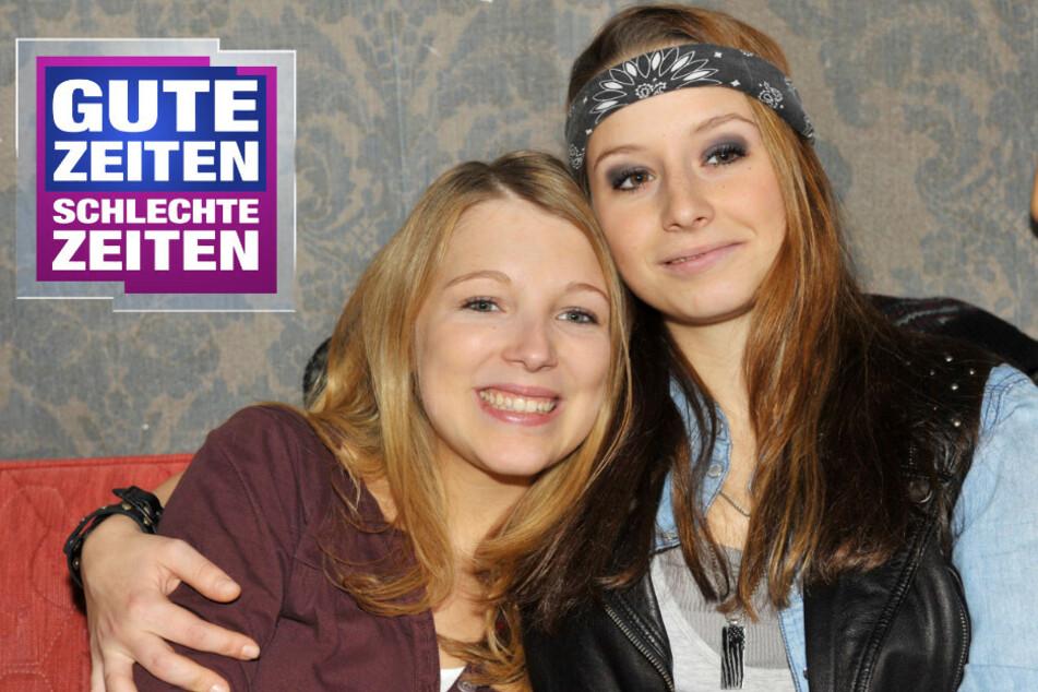 GZSZ: Mega-Überraschung bei GZSZ: Tanja kommt zurück!