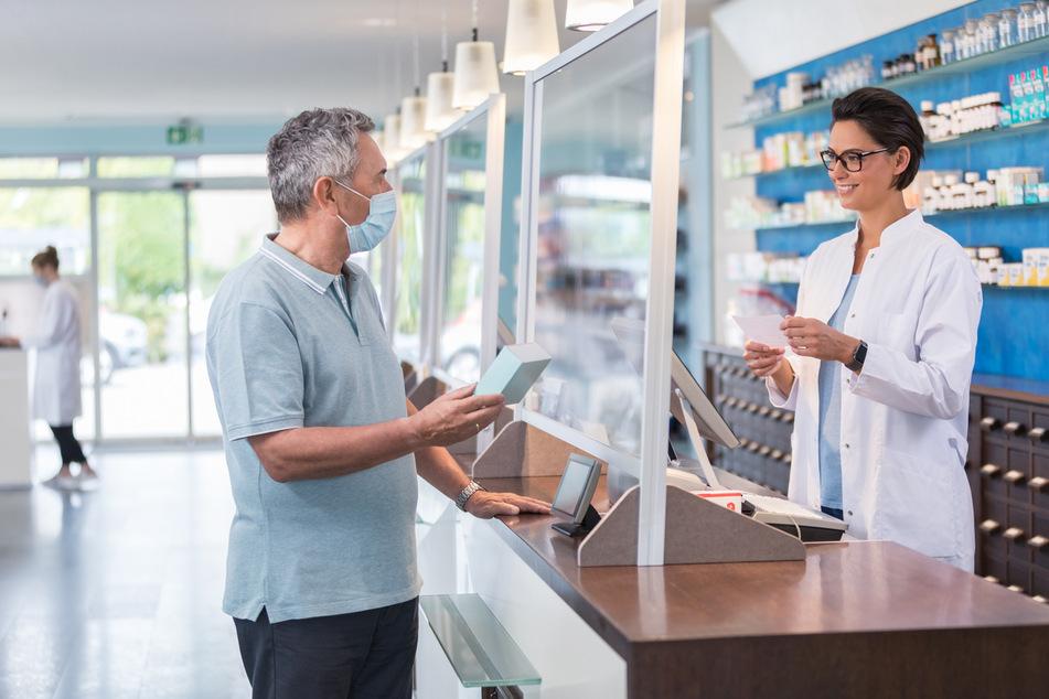 Wie in der Werbung: Zu Risiken und Nebenwirkungen lesen Sie die Packungsbeilage und fragen Sie Ihren Arzt oder Apotheker.