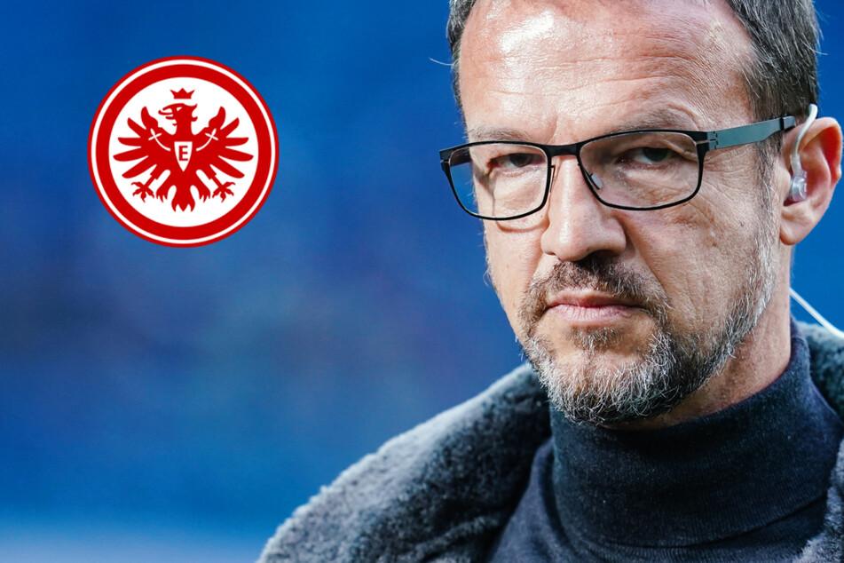 Es ist besiegelt: Eintracht Frankfurt und Fredi Bobic trennen sich einvernehmlich