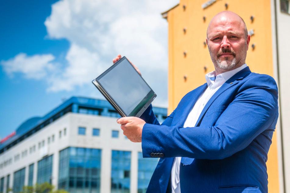 Chemnitzer AfD fordert Porno-Sperre fürs öffentliche WLAN
