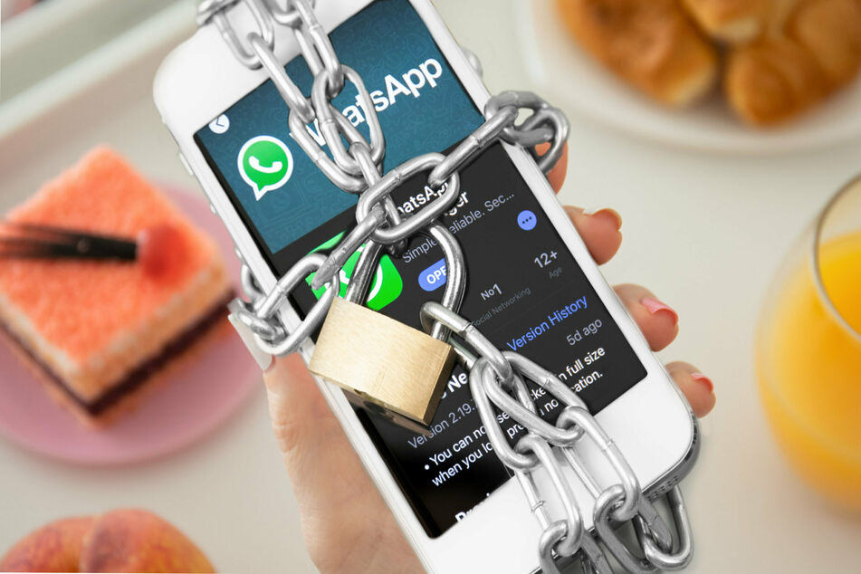 WhatsApp goes all in on encryption with new ad campaign