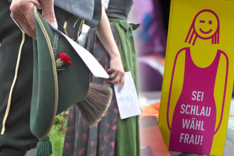 Männerdomäne: Diese Frechheiten müssen sich Frauen in der Kommunalpolitik gefallen lassen