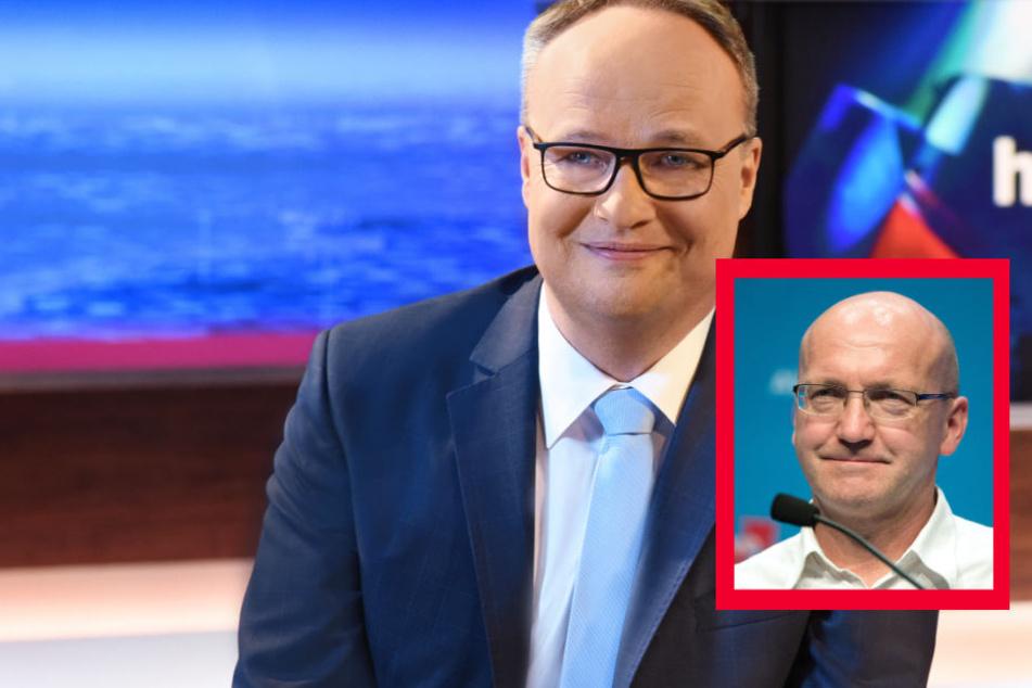 ZDF entfernt stotternden AfD-Politiker aus der