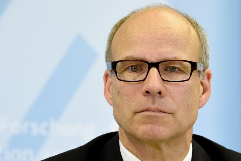 Hamburgs Schulsenator Ties Rabe (SOD) will künftig mehr Referendare einstellen.