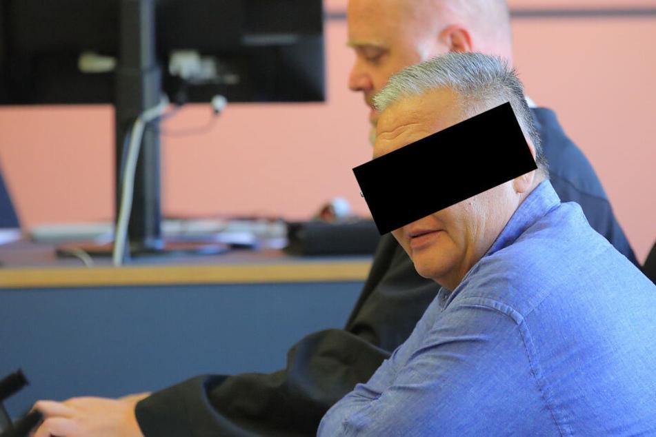 150.000 Pillen im Diplomatengepäck: Fast vier Jahre Haft für Drogendealer
