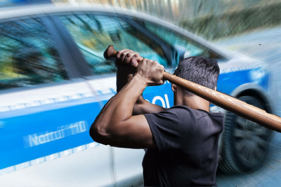 Zuvor soll der polizeibekannte Kölner schon seine Lebensgefährtin und eine weitere Frau geschlagen haben (Symbolbild).