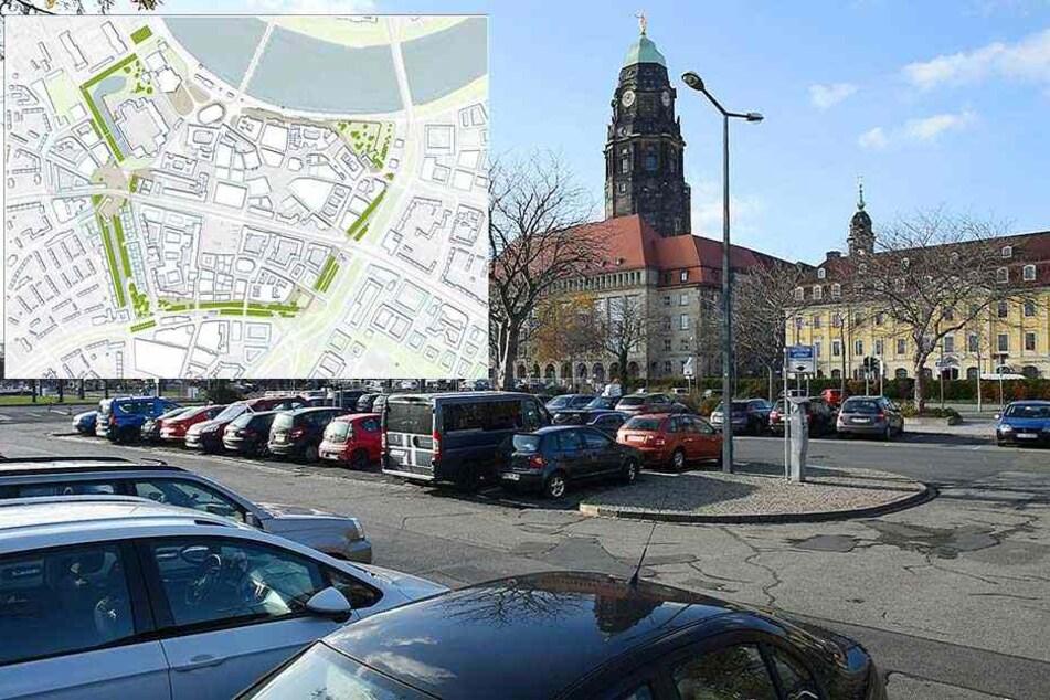 Hure Dresden (SN, Landeshauptstadt)