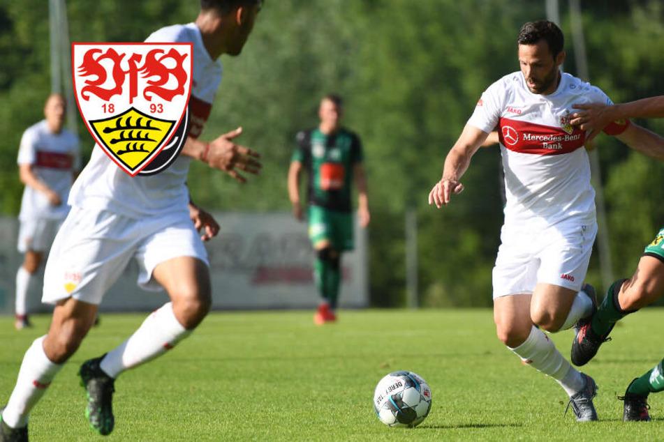 DFB-Pokal: Wann spielt der VfB Stuttgart?