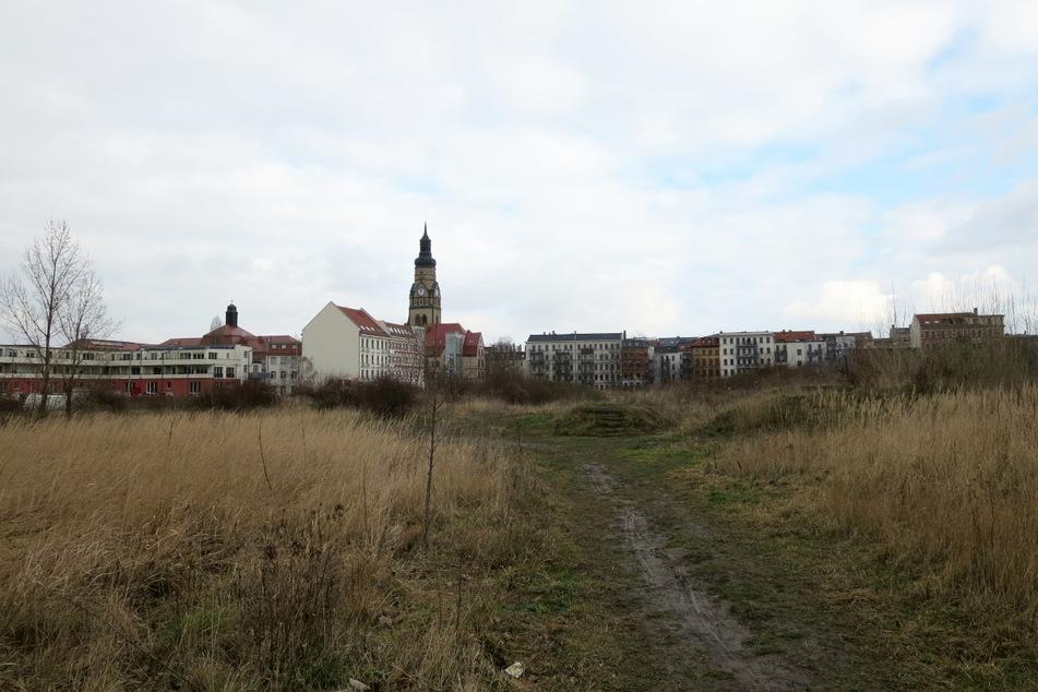 Bebauungsplan für das Jahrtausendfeld: Stadtrat will bis Ende 2022 Klarheit schaffen