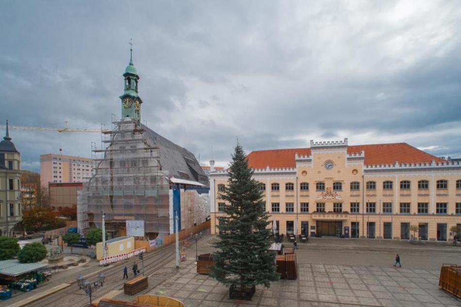 Hier ist er aufgewachsen und hat seine ersten musikalischen Erfahrungen gesammelt: Die Schumann-Stadt Zwickau ist Elin Kolevs Heimat.