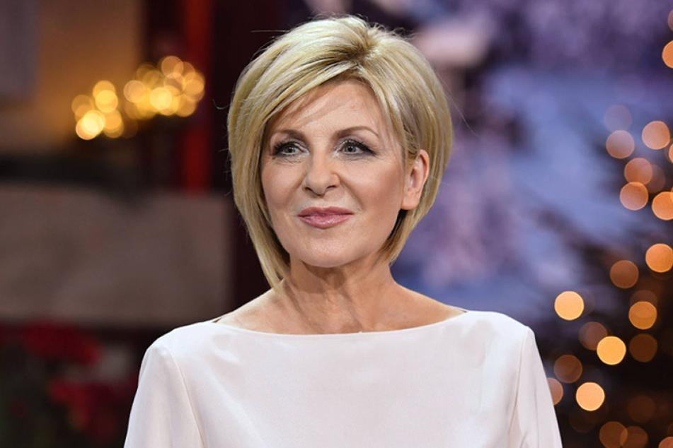 TV-Moderatorin Carmen Nebel (60) zofft sich offenbar mächtig mit ihrem ehemaligen Manager.