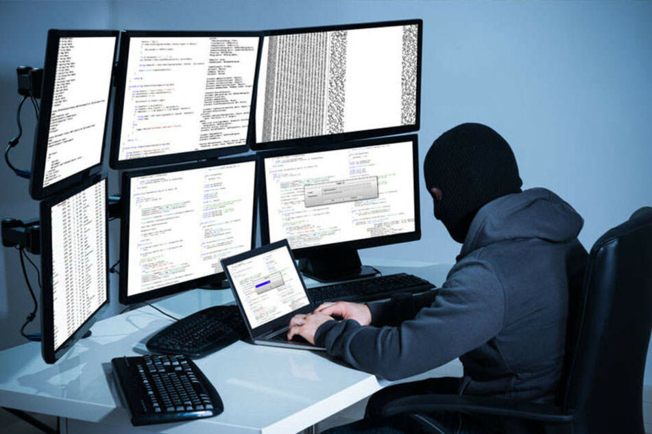 Schlag gegen bundesweit aktiven Cyber-Kriminellen