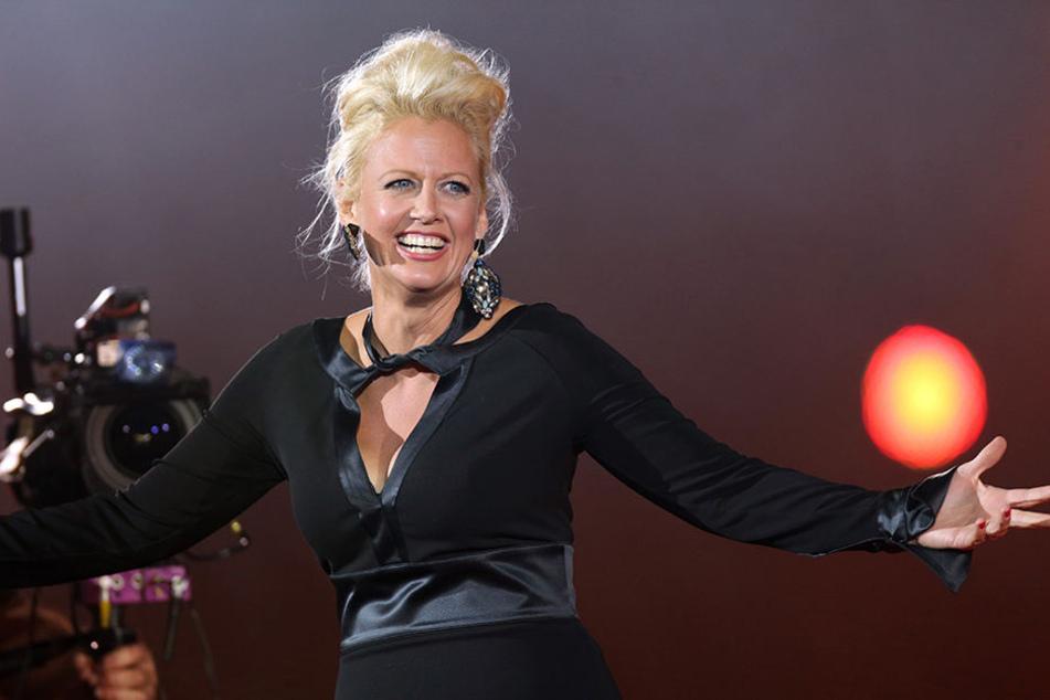 Moderatorin Barbara Schöneberger (43) ist ein wahres Multitalent.
