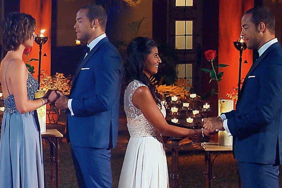 Bachelor-Finale: Achtung, Spoiler! Sie bekommt die letzte Rose von Andrej