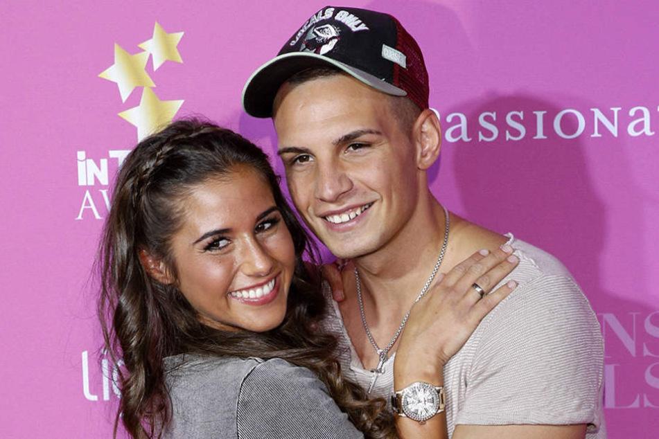 Von ihnen müssen sich die Zuschauer (als Paar) verabschieden: Sarah und Pietro Lombardi.