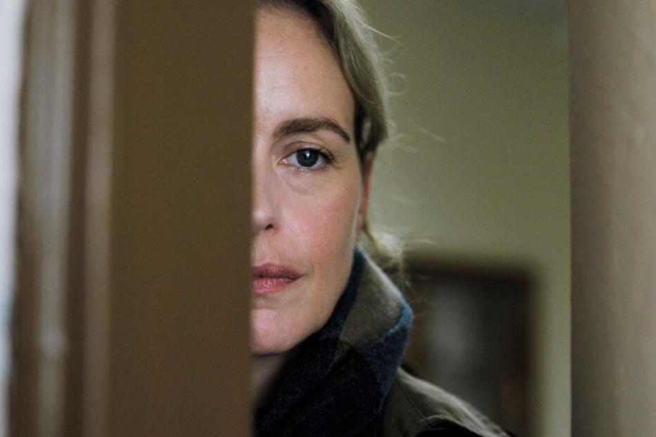Anna Bronsky (Nina Hoss) hat in ihrem Leben einige Probleme.