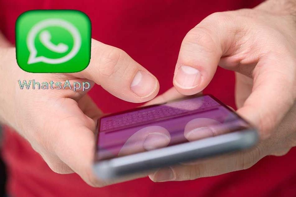 Kann man mit WhatsApp bald Nummern speichern, ohne sie zu kennen?