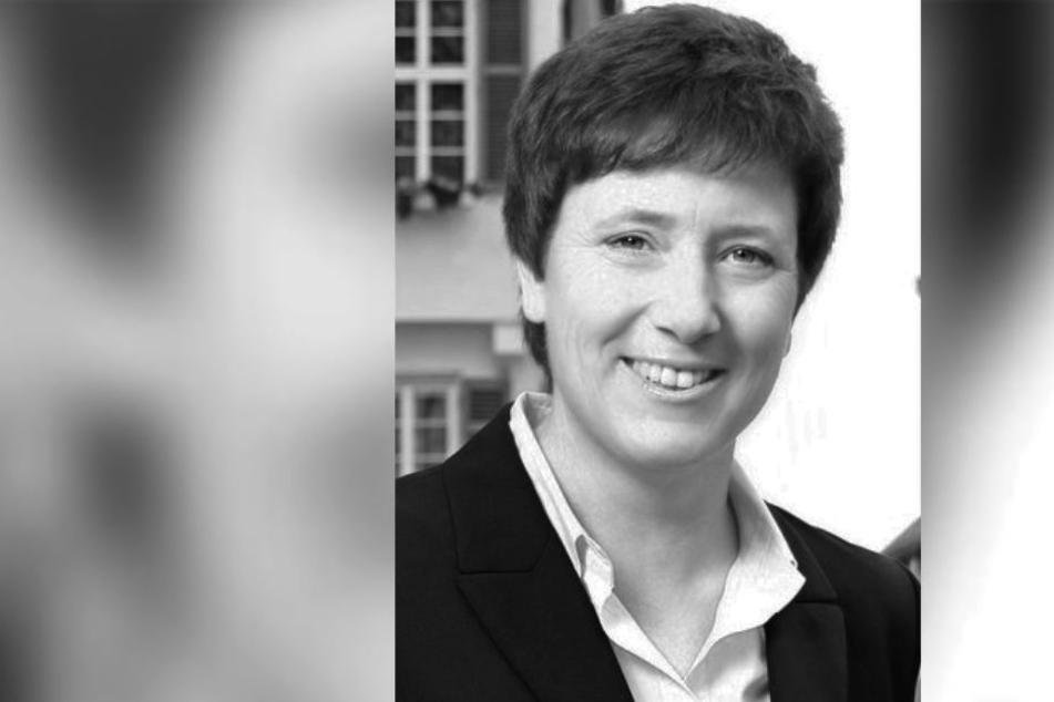 Starb am Montag: Nürtingens Kulturbürgermeisterin Claudia Grau.