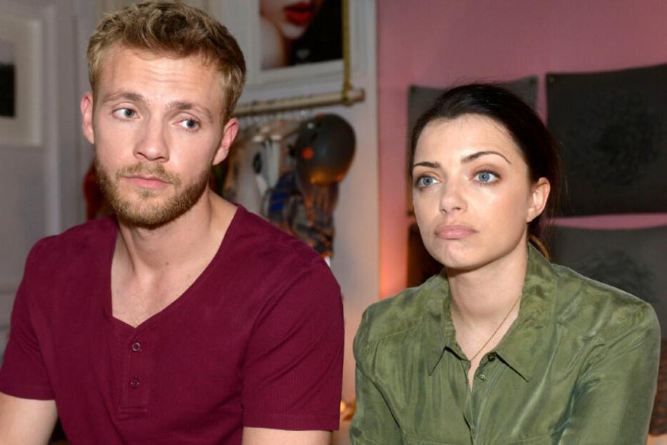 Emily und Paul wollen Emilys Problem vor Kate verheimlichen.