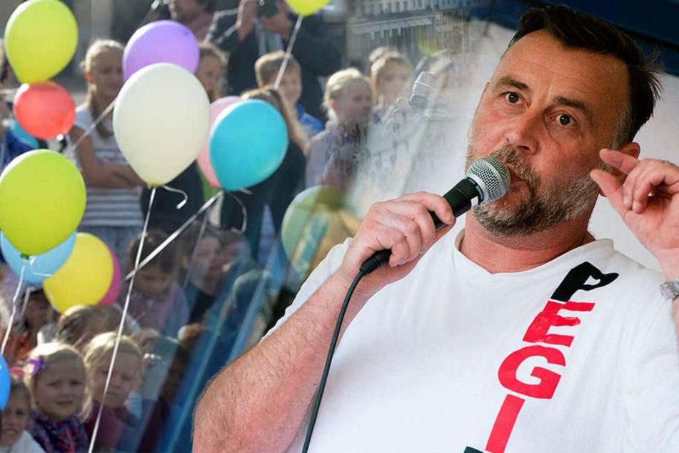 Gericht entscheidet: PEGIDA darf nicht auf den Altmarkt