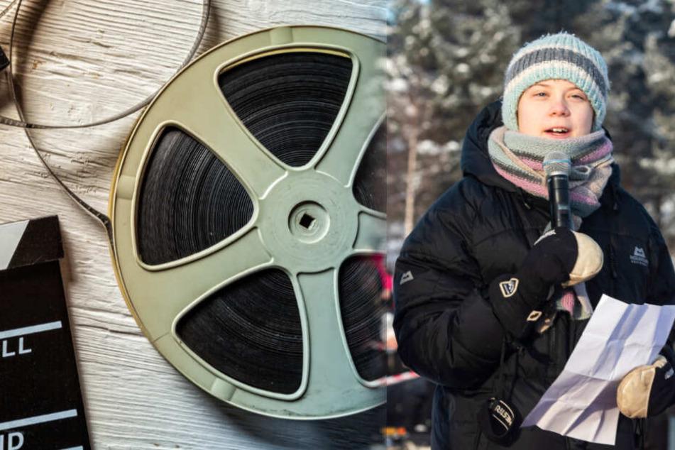 Greta Thunberg: Jetzt bekommt die Klima-Ikone ihre eigene Serie!