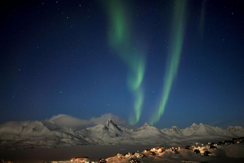Das wunderschöne Grönland will Markus Lanz auch mal zu Fuß durchqueren.