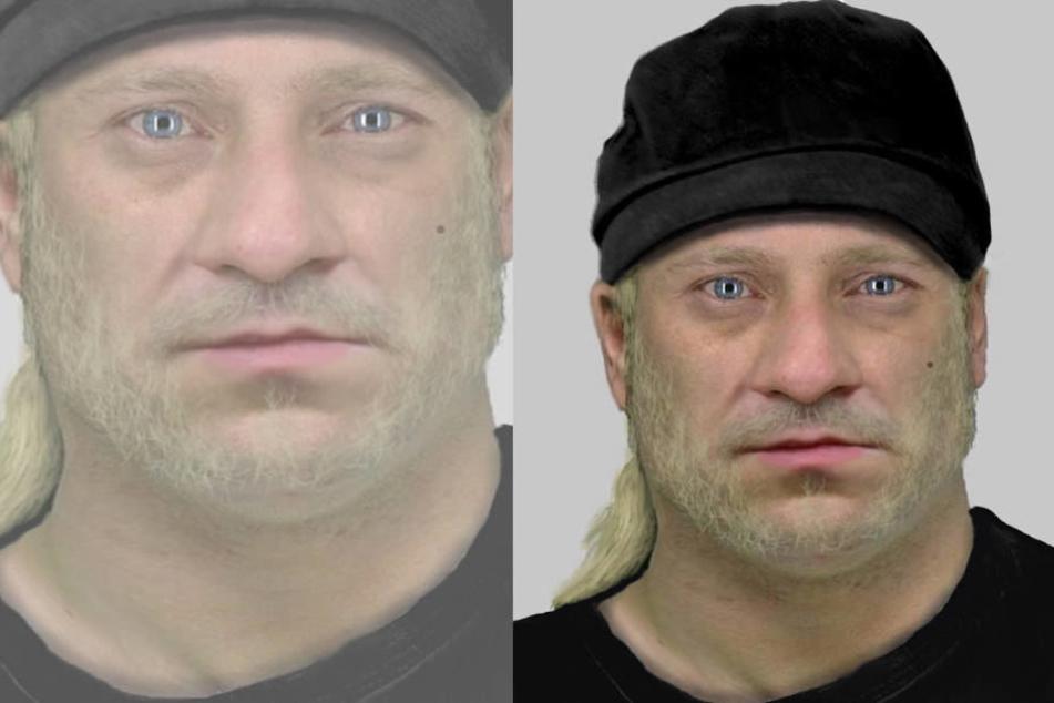 Der Verdächtige könnte sich auch im Raum Koblenz oder Köln aufhalten, vermutet die Polizei.