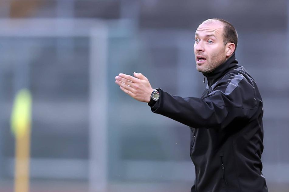 Daniel Scherning kommt vom DSC Arminia Bielefeld nach Paderborn.
