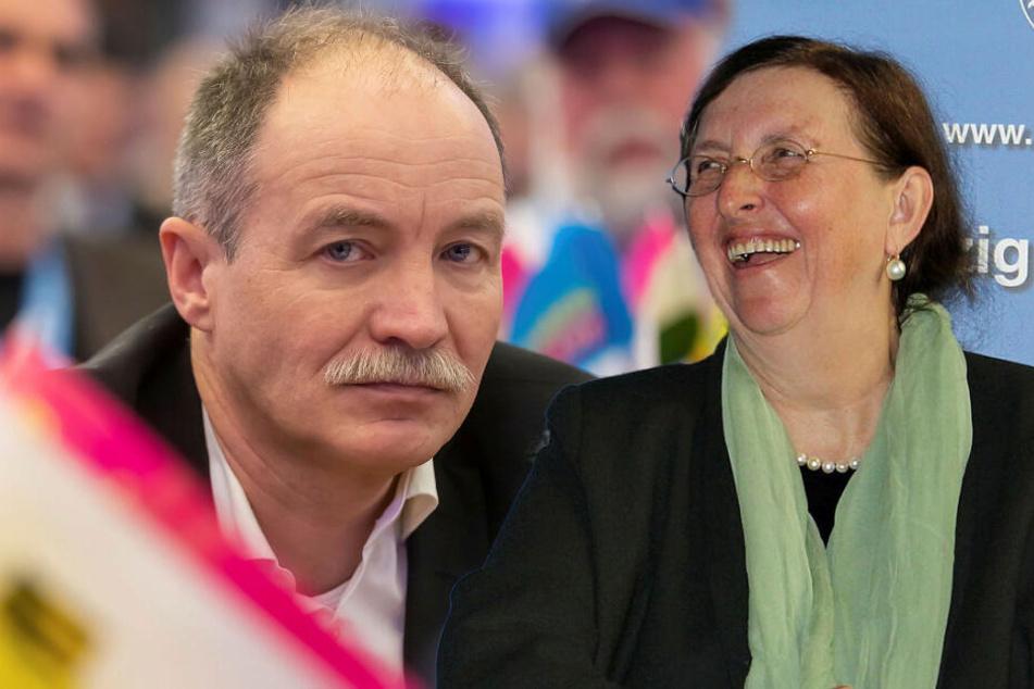 "1 Euro pro Tag für Nutzung des LVB-Netzes? ""Billiger Wahlkampftrick"""