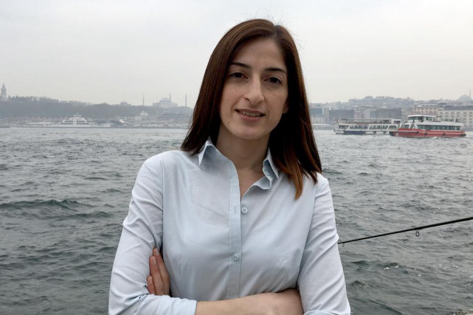 Mesale Tolu darf die Türkei verlassen.