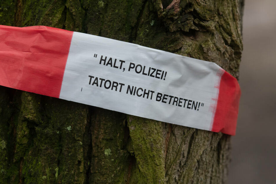 Im Puschkinpark wurde ein Mann erschossen. (Symbolbild)