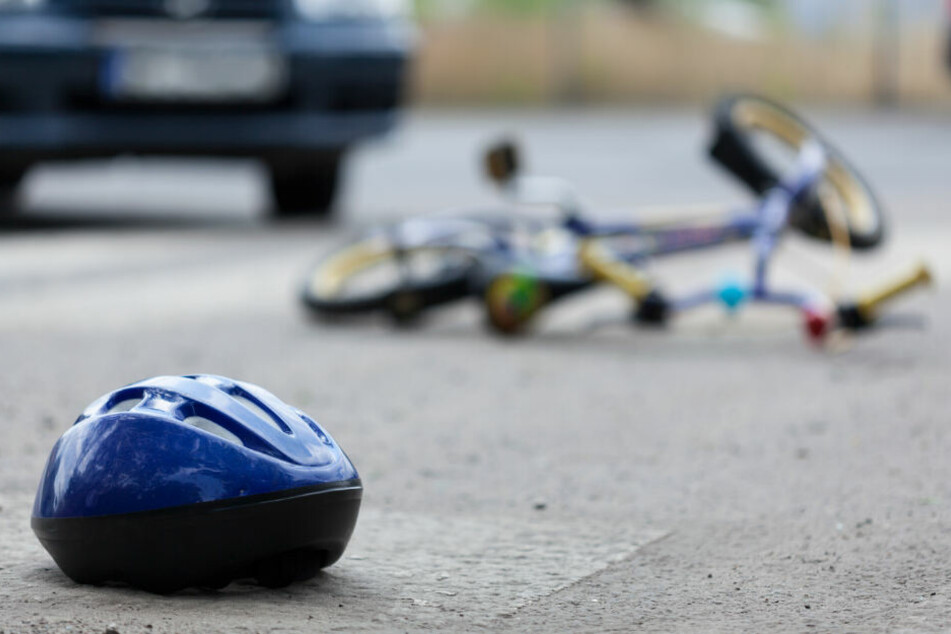 Tödlicher Fahrradunfall! Vier Kinder kamen bei dem Unglück im australischen Sydney ums Leben. (Symbolbild)
